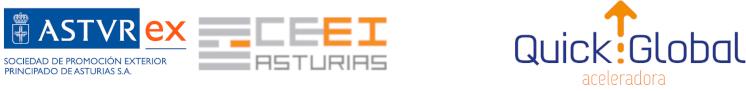 Logos ASTUREX y Foro Sector Metal Asturias